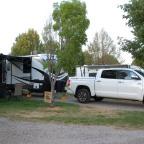 North Bingham County RV Park
