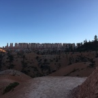 Fairyland Loop Hike, Bryce Canyon