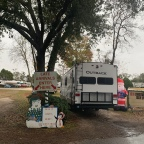Casey Jones RV Park, Lake City, FL
