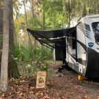 Kathryn Abbey Hanna Park, Jacksonville Beach