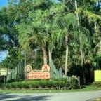 West Palm Beach / Safari Country KOA